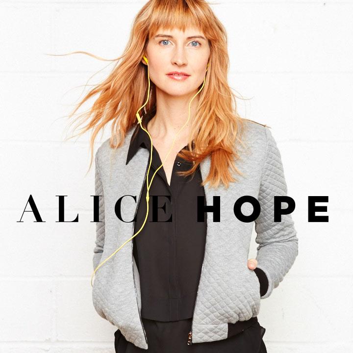 Alice Hope